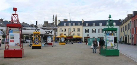 Le port musée